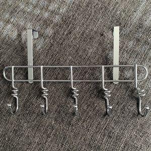Other - Over The Door Hook Organizer Rack
